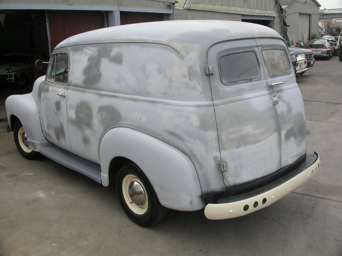 1952 CALIFORNIA PANEL ON THE BUTTON $9850 SHIPPING INCLUDED  For Sale (picture 2 of 6)