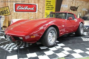 1989 CHEVROLET Corvette C3 For Sale by Auction