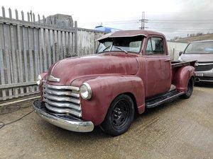 1953 '53 Chevy V8 pickup