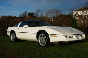 1988 Corvette C4 Coupe 5.7 53k fully loaded FREE DELIVERY For Sale