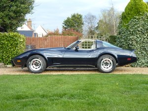 1979 Chevrolet Corvette C3 FULL WALK ROUND VIDEO For Sale