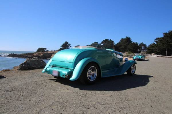 1932 Chevrolet Roadster (Cambria, CA) $57,500 For Sale (picture 4 of 6)