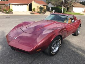 1974 Chevrolet Corvette. 350 V8, TH350  For Sale