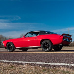1970 Chevrolet Camaro RS/SS = Fast 383 Stroker Auto $28.9k For Sale
