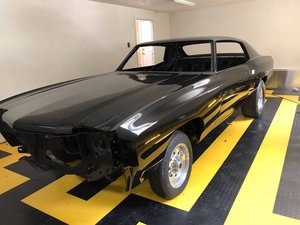 1970 Chevrolet Monte Carlo (Rehobeth, MA) $25,000 obo For Sale