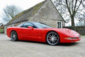 2000 Chevrolette Corvette C5 4.7 V8 LS1 For Sale