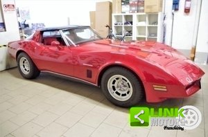 1982 Chevrolet Corvette C3 CrossFire - Automatica For Sale