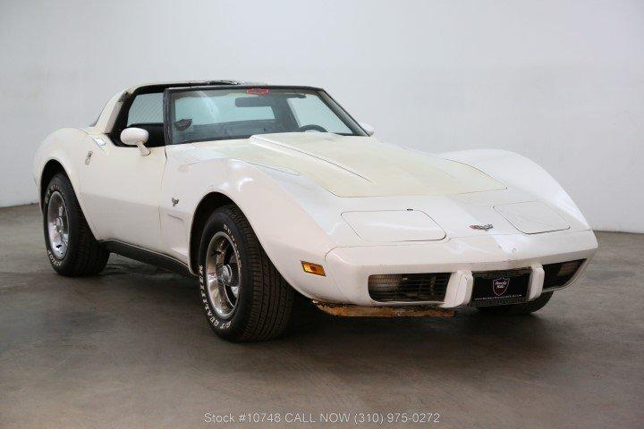 1979 Chevrolet Corvette For Sale (picture 1 of 6)
