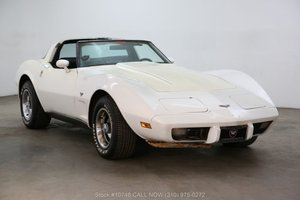 1979 Chevrolet Corvette For Sale