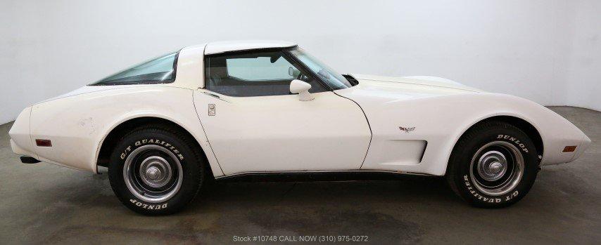 1979 Chevrolet Corvette For Sale (picture 2 of 6)