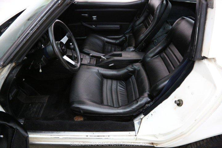 1979 Chevrolet Corvette For Sale (picture 4 of 6)