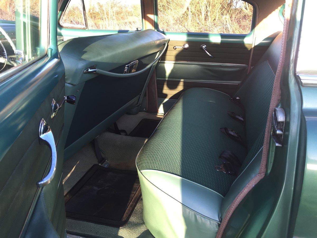 Chevrolet Bel Air Sedan 1954 For Sale (picture 5 of 6)