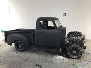 1949 Chevy Pickup For Sale