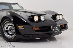 1981 Chevrolet Corvette C3 Targa For Sale