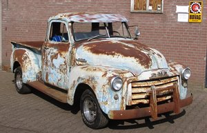 GMC pick up 1953 Automatic For Sale