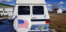 1995 GMC Vandura 3500 (1 ton chassis) Conversion Van $15.9k For Sale (picture 2 of 6)