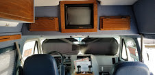 1995 GMC Vandura 3500 (1 ton chassis) Conversion Van $15.9k For Sale (picture 5 of 6)