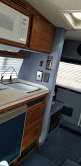 1995 GMC Vandura 3500 (1 ton chassis) Conversion Van $15.9k For Sale (picture 6 of 6)