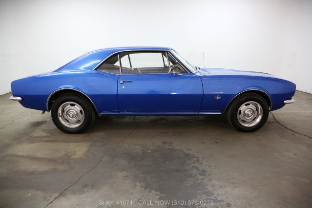 1967 Chevrolet Camaro For Sale (picture 2 of 6)