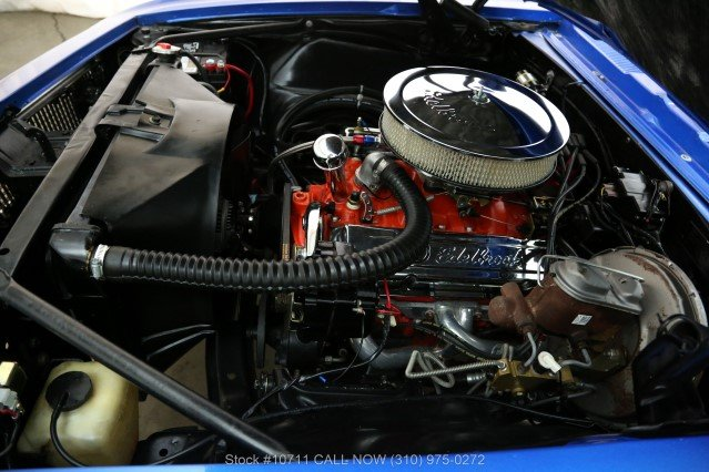 1967 Chevrolet Camaro For Sale (picture 5 of 6)