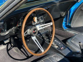 1968 Corvette Roadster = Correct 427 Restored 4 speed $79.9k For Sale (picture 4 of 6)
