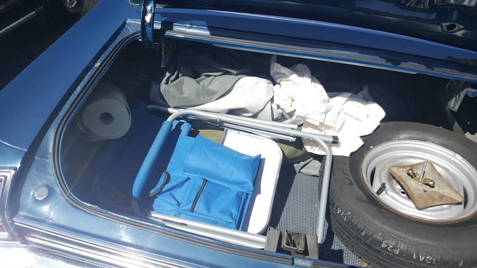 1969 Chevrolet Chevelle SS 396 clone (Clarksburg, NJ) For Sale (picture 6 of 6)