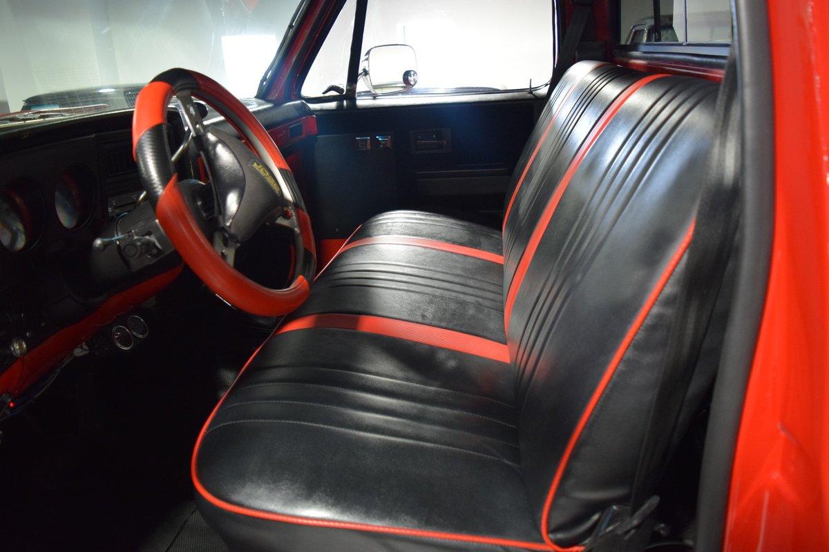 1985 Chevy Silverado  For Sale (picture 2 of 6)
