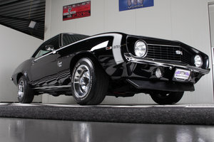 1969 69' Camaro SS in fantastic condition ! For Sale