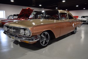 1960 Chevrolet Biscayne For Sale