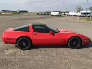 Corvette LT1 1992 Manual For Sale
