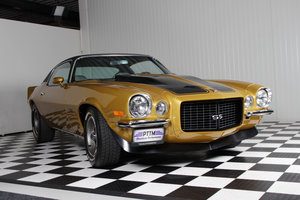 1971 71'Camaro RS/SS with 454 big block & restored ! For Sale