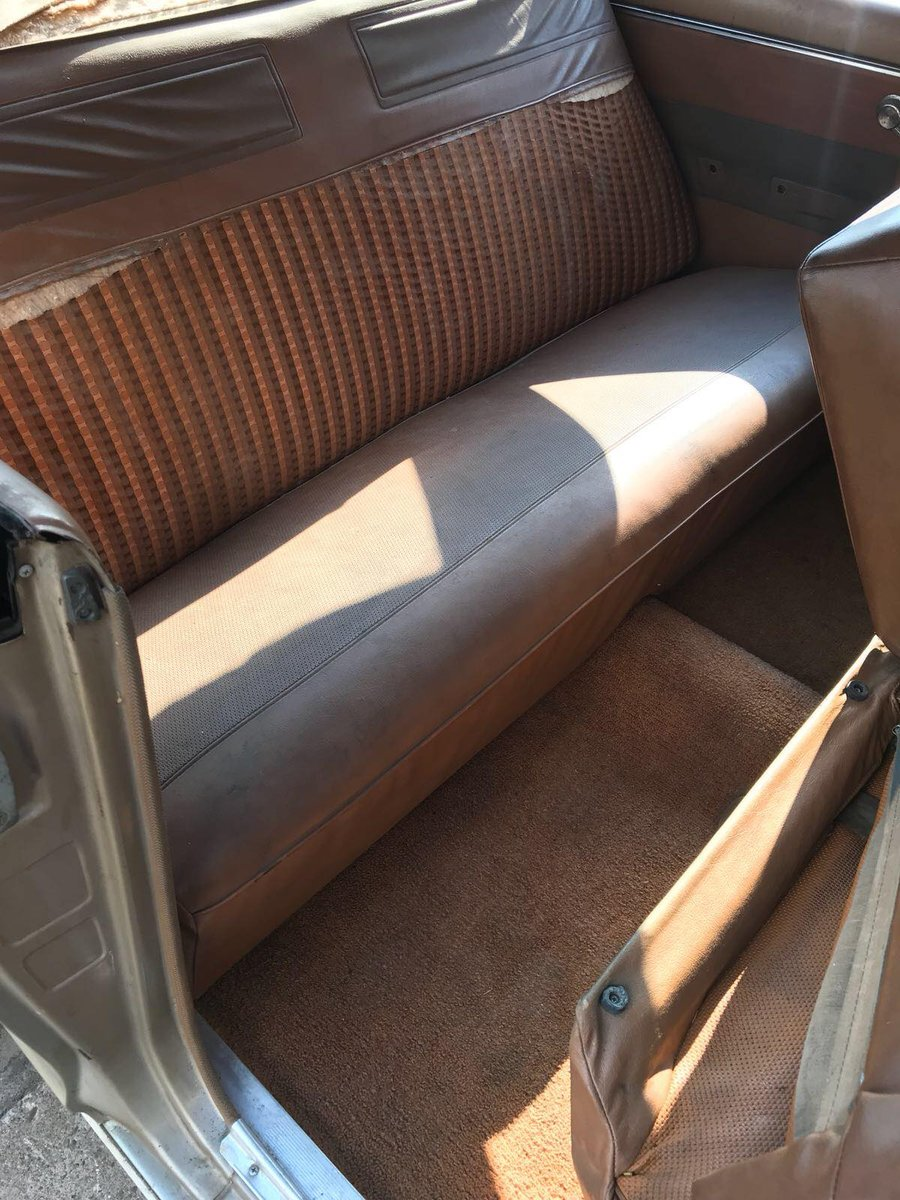1964 Chevrolet Chevy II Nova For Sale (picture 5 of 6)