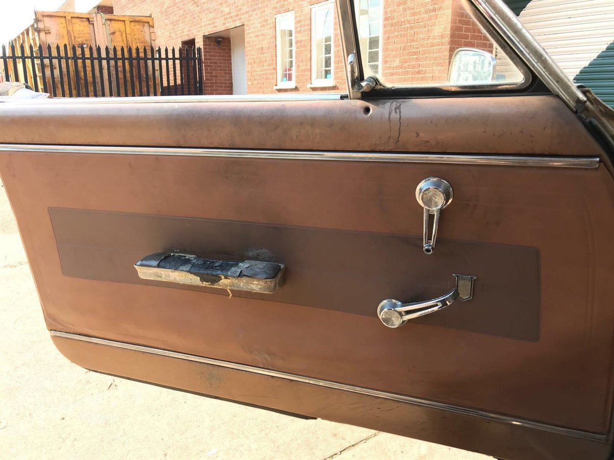 1964 Chevrolet Chevy II Nova For Sale (picture 6 of 6)