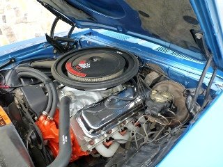 1969 Chevrolet Camaro = Fast 427-500-HP + Auto  $58k For Sale (picture 6 of 6)