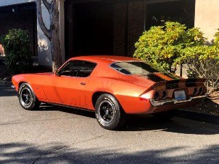 1971 Camaro Coupe = 350-330-HP Muncie 4-speed  $39.9k For Sale (picture 2 of 6)