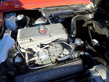 1963 Corvette - Split(~)Window Fuelie =Rare + 4 speed  $170k For Sale (picture 5 of 6)