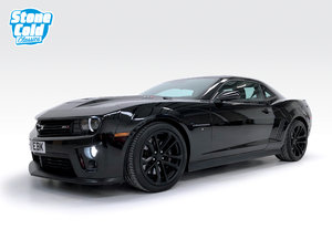 2012 Chevrolet Camaro ZL-1 For Sale