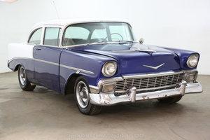 1956 Chevrolet 210 2 Door Sedan For Sale