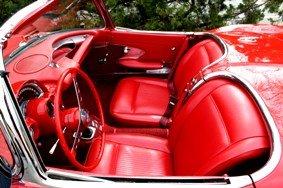 1699 1961 Corvette Fuelie Roadster = Rare 1 of 233 BIG BRAKE For Sale (picture 3 of 6)