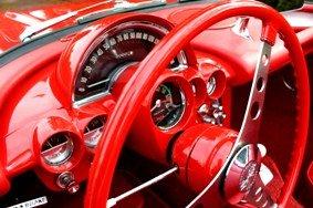 1699 1961 Corvette Fuelie Roadster = Rare 1 of 233 BIG BRAKE For Sale (picture 4 of 6)