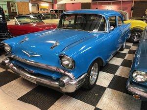 1957 Bel Air 150 Series 2 Door Coupe