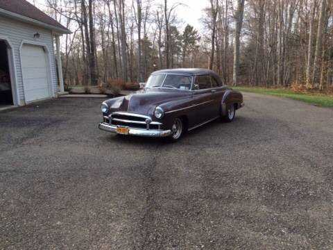 1950 Chevrolet Deluxe 2DHT (Buffalo South Towns, NY) $23,000 For Sale (picture 1 of 6)