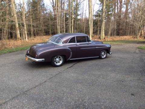 1950 Chevrolet Deluxe 2DHT (Buffalo South Towns, NY) $23,000 For Sale (picture 3 of 6)