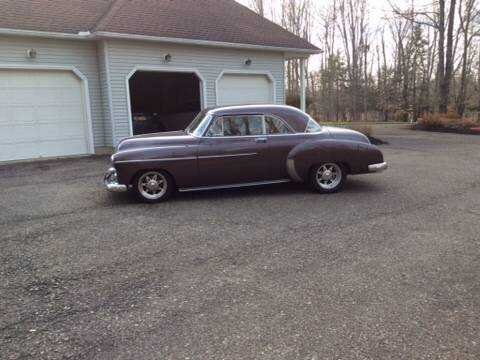 1950 Chevrolet Deluxe 2DHT (Buffalo South Towns, NY) $23,000 For Sale (picture 6 of 6)