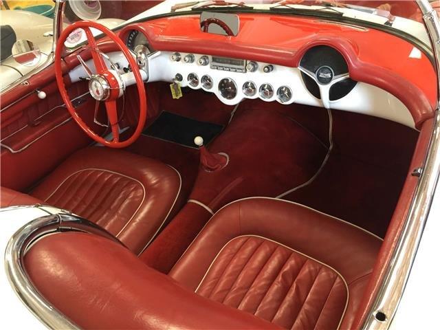 1954 Chevrolet Corvette C1 For Sale (picture 3 of 6)