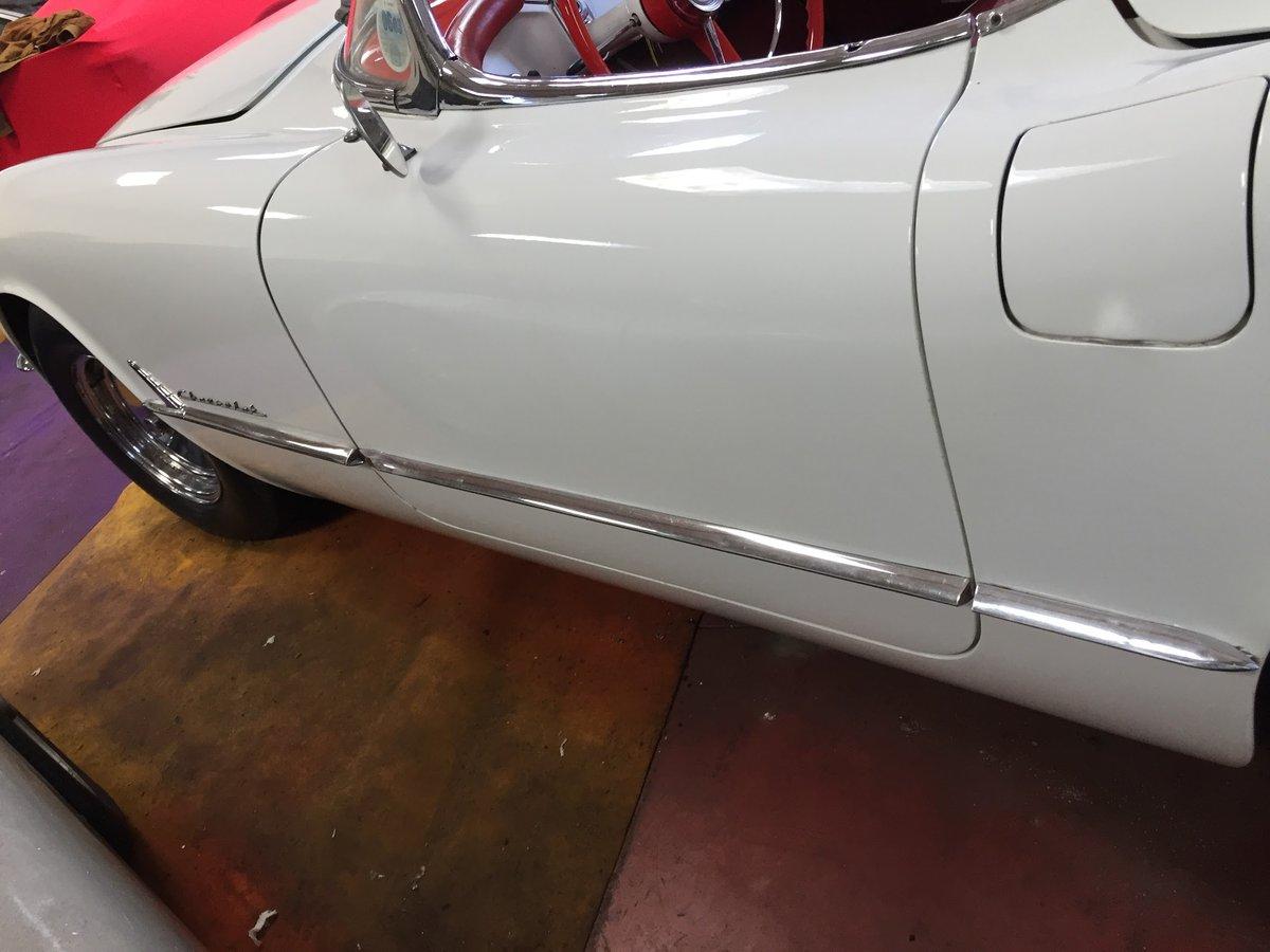 1954 Chevrolet Corvette C1 For Sale (picture 4 of 6)