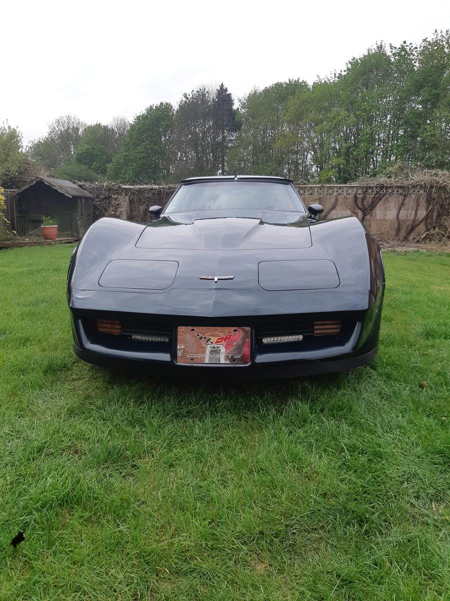 1980 Corvette very rare L82 For Sale (picture 3 of 4)