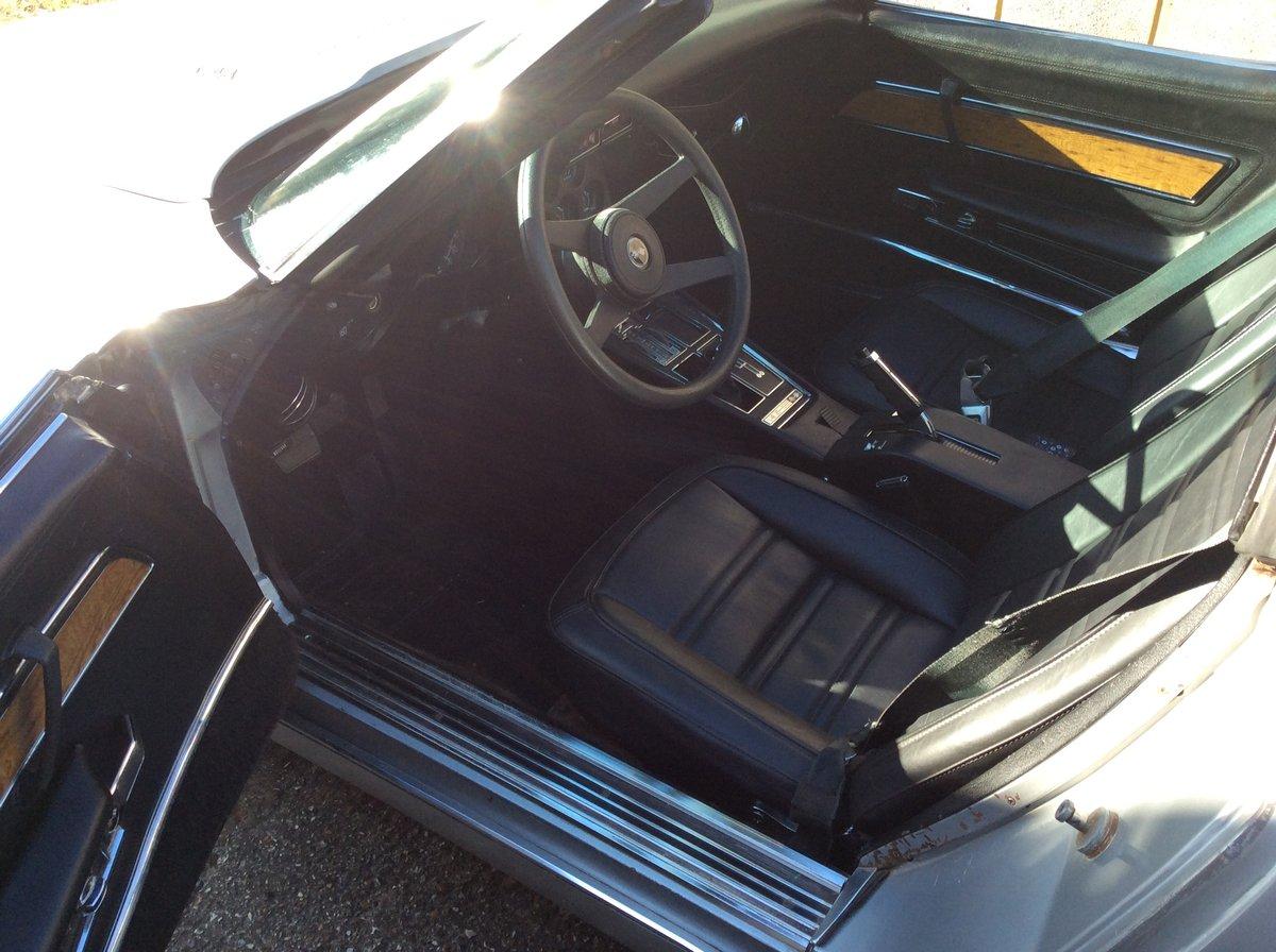 1976 Corvette Stingray For Sale (picture 5 of 6)