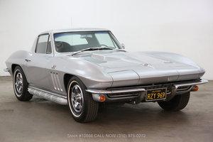 1966 Chevrolet Corvette 427 Coupe For Sale