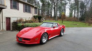 Picture of 1980 Chevrolet Corvette (New Ipswich, NH) $16,900 For Sale